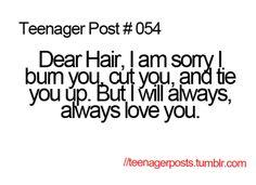 Teenager Post #054