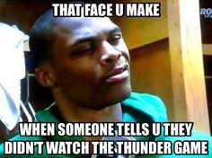 0ce92f7178eca64c1c228268ca340fbe basketball memes thunder pin by robyn petree on thunder up!! pinterest basketball,Oklahoma City Thunder Memes