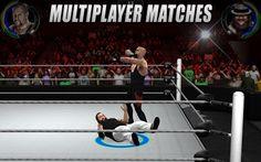 GAME WWE 2K v1.0.8041 Apk + OBB Data for Android - http://apkville.net/2015/04/game-wwe-2k-v1-0-8041-apk-obb-data-for-android/