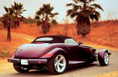 Prowler 1997