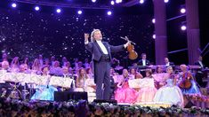 "2016 Andre Rieu Maastricht ""Can't Help Falling in Love"""