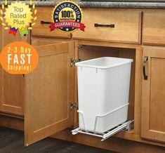 11 best kitchen garbage can images trash bins diy ideas for home rh pinterest com