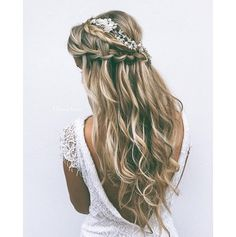 9 beautiful boho wedding hairstyles | Hair | Plan Your Perfect Wedding