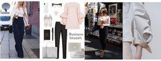 Cosa indossare ad un brunch di lavoro Brunch