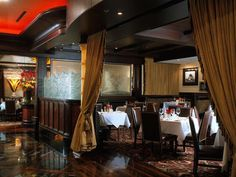 The most recommended design Restaurants in Texas   Home and Decoration  Ocean Prime   The Capital Grille   Zinc Bistro & Bar  #restaurantsintexas #bestplacetoeat #goodfood