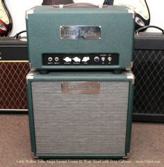 Fender Bassman 4x12 pyramid