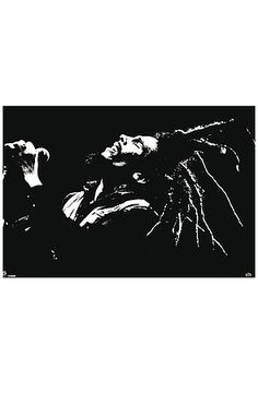 The Marley Poster by Pyramid America