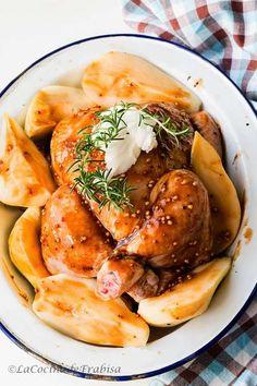 pollo, barbacoa, horno, frabisa2