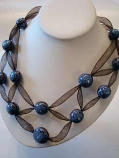 necklace   by b.mariatheresia