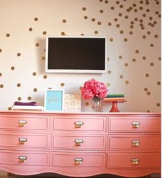 This is a great color if you want to go pink; it is girly, while not being too young.