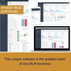 It helps the businesses, wade through the highly competitive market, assist with that phenomenal growth that will position the business as a leader in the direct selling world, and much more. Direct Selling Business, Mlm Plan, Business Software, User Interface Design, Flexibility, Positivity, Marketing, How To Plan, Back Walkover
