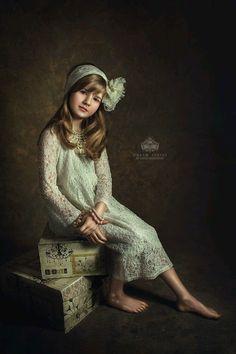 Photograph Vintage Babe by Nikki Harrison on