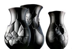 wazony - porcelana