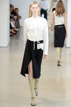 Jil Sander Spring 2015 Ready-to-Wear - Collection - Gallery - Look 30 - Style.com