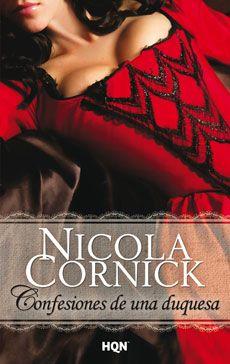 Confesiones de una duquesa // 1 - Fortune's Folly // Nicola Cornink