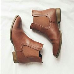 Chestnut Brown Chelsea Ankle Boots Old Navy Shoes Ankle Boots & Booties Sock Shoes, Cute Shoes, Me Too Shoes, Old Navy Coupon, Daily Shoes, Bootie Boots, Shoe Boots, Chelsea Ankle Boots, Flat Ankle Boots
