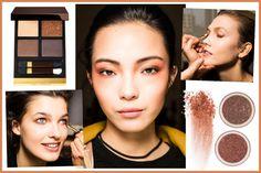 Beauty Trend: Copper / Eyeshadow
