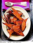 Cinnamon-Roasted Sweet Potatoes - Oprah.com