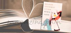 #LibroDeLaSemana: Cuando volvamos a casa