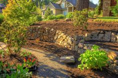 Portland Landscaping Outdoor Living - traditional - landscape - portland - Paradise Restored Landscaping & Exterior Design