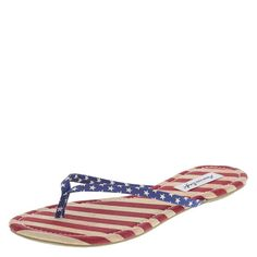 9d9bbc383 Fancy your foot in this stylish flip flop from American Eagle! It features  a patterned