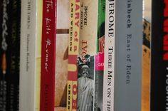 Como organizar livros em uma biblioteca de uma escola fundamental