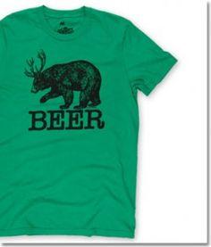 Funny shirt I like.