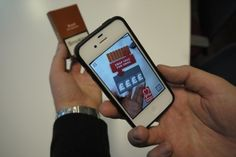 The British Heart Foundation 'hijacks' cigarette packets in Blippar campaign..using augmented reality