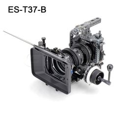 The TiLTA ES-T37 is the perfect cage kit for the GH5 . Based on the highly successful ES-T17 for A7 cameras, the ES-T37 is also compatible with the GH4.  Featur