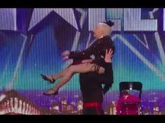 Britain's Got Talent 2014 Funny Auditions (TOP 10 + Bonus) - YouTube
