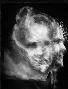 Sonia Soberats, blind photographer, creates fascinating, unearthly photos.