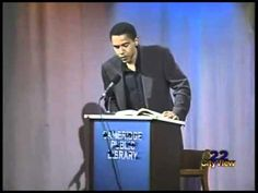 WATCH: In 1995 Obama Talked About 'RIBS & P*SSY' (You MUST Watch This!) ⋆ Doug Giles ⋆ #ClashDaily
