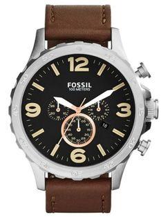 FOSSIL NATE | JR1475