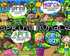 Spring Bundle (Growing Bundle)