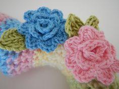 Apple Blossom Dreams: Spring Crochet Teaser