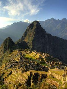 Machu Picchu | Cusco, Peru via Gogobot