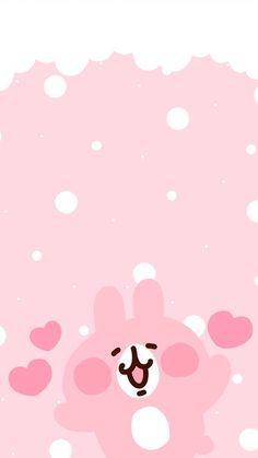 คานะเฮ Hello Kitty Wallpaper, Kawaii Wallpaper, Pastel Wallpaper, Love Wallpaper, Cartoon Wallpaper, Disney Wallpaper, Mobile Wallpaper, Cute Backgrounds For Phones, Cute Wallpaper Backgrounds