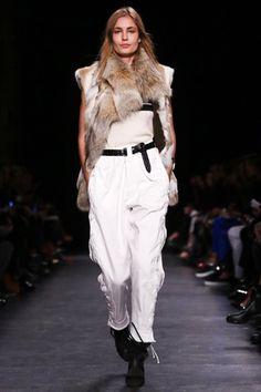 Isabel Marant Ready To Wear Fall Winter 2014