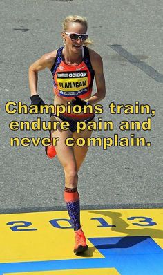 Shalane Flanagan Running Quotes   running-quotes : #sisterheroes @oiselle