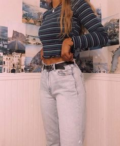ig: & vsco: tae-hong - Mode Männer - Lilly is Love Teenage Outfits, Cute Outfits For School, Cute Summer Outfits, Cute Casual Outfits, Outfits For Teens, Spring Outfits, Winter Outfits, Edgy Outfits, 80s Fashion
