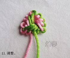 三宝 - 蘭亭 - 蘭亭绳结艺术
