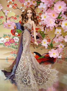 miss beauty doll 2011 Barbie Clothes, Barbie Dolls, Dolls Dolls, Barbie Wedding Dress, Wedding Dresses, Barbie Miss, Barbie Collection, Fashion Dolls, Bridal Gowns