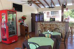 restaurant hotel puertocarrillo   - Costa Rica
