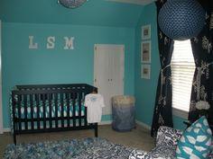 nursery color