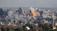Focus.de - Terrormilizen und Bürgerkriege