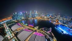 Singapore continues to pursue more sustainable urban smart city developments that leverage on innovation driven by property technology, or proptech. #Innovation #Proptech #Singapore #SmartCity #TechHub Property Development, Real Estate Development, Science Park, Cisco Systems, Innovation Lab, Urban Agriculture, Consumer Behaviour, Investment Firms, Latest Technology News