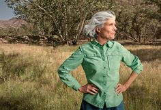 An Amateur Rancher Brings the Wastelands of the Southwest Back to Life    Read more: http://www.oprah.com/world/Valer-Austin-Transforming-Dead-Land-in-Mexico#ixzz26IBxGWjT