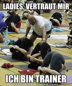 Ve a hacer yoga, decían. Memes Humor, Gym Humor, Workout Humor, Funny Memes, Jokes, Butt Workout, Hilarious, Gym Fail, Funny Photos