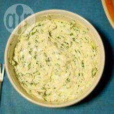 Molho de ervas para fondue de carne @ allrecipes.com.br