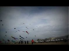 2012 World Cup Ballet - Red Bull Kiteforce